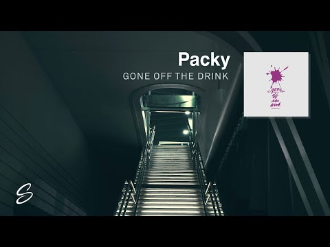 Packy - Gone Off The Drink