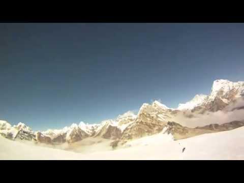 Mera Peak 6461 m Osa 2. | Mandala Travel