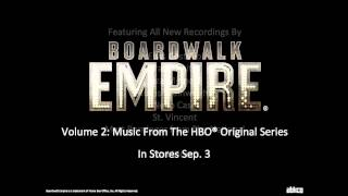 Loudon Wainwright III- The Prisoner's Song- Boardwalk Empire Vol. 2 Soundtrack