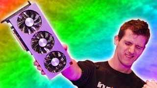 AMD might just save us all... - Radeon VII width=