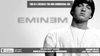 FREEBEAT - 2014 Slim Shady Eminem Marshall Mathers Hip Hop Beat [prod. by HunesBeats]