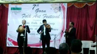 Live Goan Instrumental (medley)