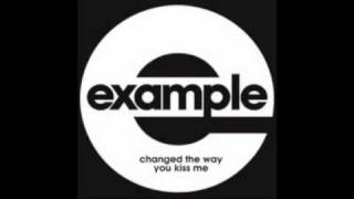 Example- changed the way you kiss me (audio) HD