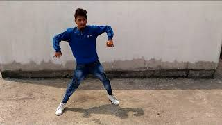 Yeh jo teri payalon ki chan chan hai    remix    dance performance by    sagar Rokade.
