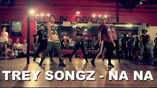 Trey Songz - Na Na | Hamilton Evans Choreography