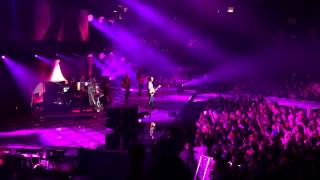 Tears for Fears - Creep - KROQ Almost Acoustic Christmas 2014 - The Forum - December 14, 2014