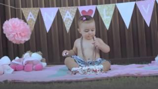Smash the Cake - Ana Livia