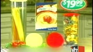 VH1 Pasta Express Tristar Products