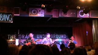 "Choir! Choir! Choir! @ The Drake feat. Tim Baker (of Hey Rosetta) - ""Carry Me Home"""