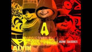 Alvin And The Chipmunks - Me Veo Mejor Sin Ti