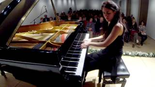 Pink Floyd/Chopin Mashup: On The Turning Away & Andante Spinato - AyseDeniz