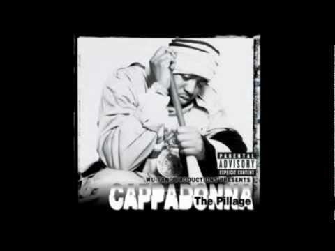 Mcf de Cappadonna Letra y Video