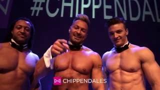 Chippendales Break the Rules 2016 - 19 Dec Circustheater Scheveningen
