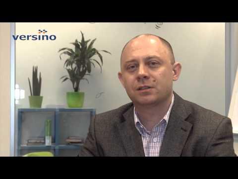 Versino CZ představuje SAP Business One OnDemand