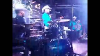 Los Herederos De Nuevo Leon-Morena Morenita (En Vivo Dallas, Tx)