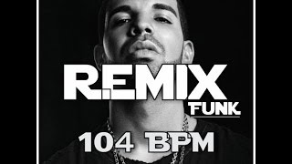 Drake - One Dance (Dj Matheus Gonçalves) #RemixFunk