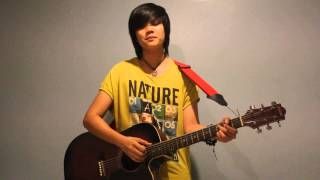Bizarre Love Triangle - Frente (KAYE CAL Acoustic Cover)