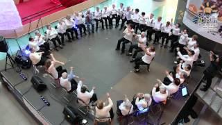 Eviva  espana... Dança Sénior Portugal.