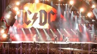 AC/DC – TNT - Rock or Bust World Tour Melbourne
