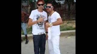 Jhona Ft. Morales y Roumy - La Noche esta pa perreo
