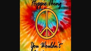 Plum Hollow Band ~ the Hippie Song