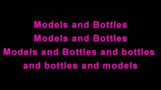 22 Jump Street - Models & Bottles by Blind Scuba Divers (Lyrics)