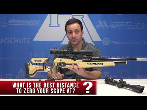 Video: Insyder Insyght: Airgun Scope Questions from Coinhound | Pyramyd Air