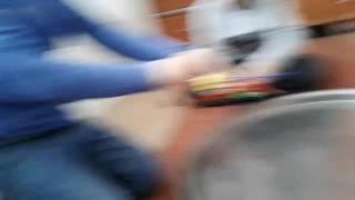BEYBLADE KAPİŞMASI:2 (2 saniyelik maç)