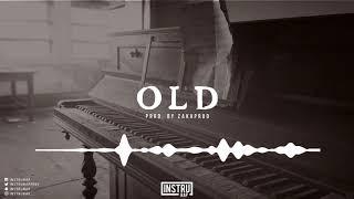 Instru Rap Boombap/Triste/Conscient 2017 - OLD - Prod. by Zakaprod