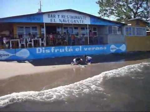 NICARAGUA 2012  Ometepe