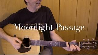 Moonlight Passage - Collings D2H Acoustic Guitar - R. Dalla Vecchia