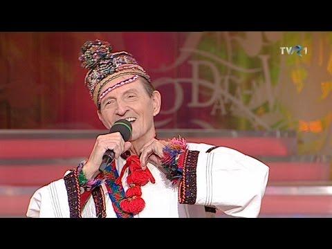 Nicolae Sabău - Eu cu mândra m-am iubit