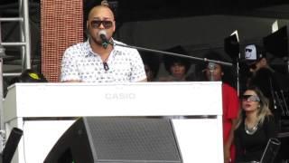 Porque Eu Te Amei - Ton Carfi (Festival Promessas 2015)