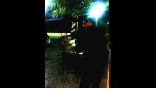 Capricho de amor gitano.compositor violinista Ebel