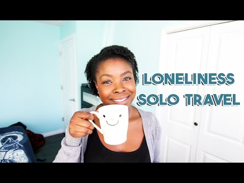 Solo Travel Loneliness + Making Friends in Vancouver || Abi Abroad