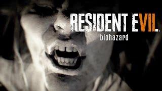 Resident Evil 7 - Biohazard - Lantern Gameplay Trailer