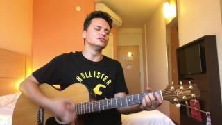 O que eu também não entendo - Jota Quest (Thiago PvR acoustic cover)