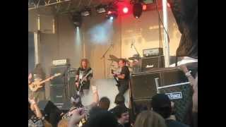 Pentagram (Chile) - Demonic Possession live at MDF 2012