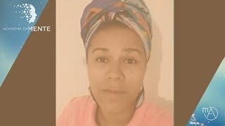 Academia da Mente: Janaina Nascimento - Autoconfiança