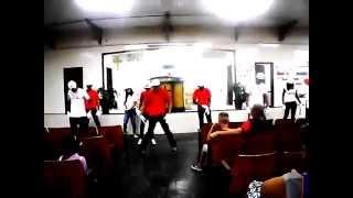 Cia de Dança Revolution | Dança 1 Completa | FJU Jardim América