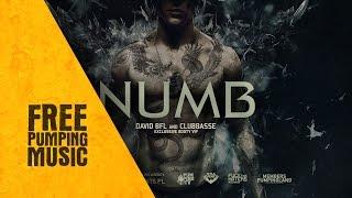 DavidBfl & Clubbasse   Numb (exclussive vip mix)