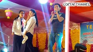 Nangtani - Poirei Thokchom | manipuri album song width=