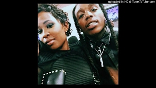 Fuck you now-Dej Loaf X jaqueese TYPE BEAT 2017