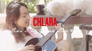 Like I'm Gonna Lose You - Meghan Trainor ft John Legend Cover by Chlara