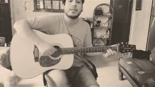 Once Mil - Abel Pintos / Cover Guitarra