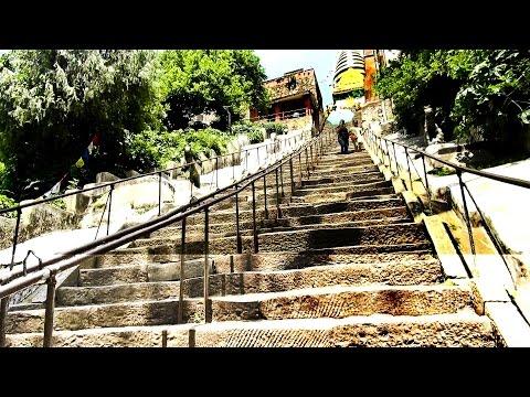 NEPAL   Asia – Swayambhunath – Kathmandu