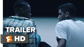 Moonlight Official Trailer 1 (2016) - Mahershala Ali Movie