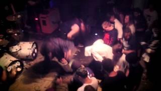 """Oceano """"Dead Planet"""" LIVE @Epic Problem 3.26.2015"""