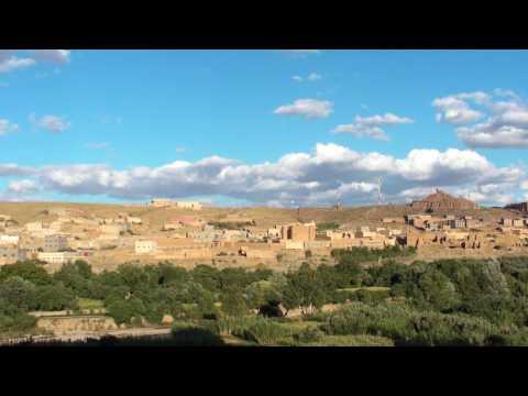 モロッコ サハラ砂漠ツアー