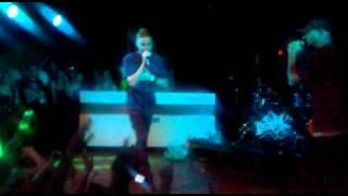 Drapht - Falling (Live)